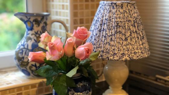 Silk Lamp Shades | 30+ ideas on